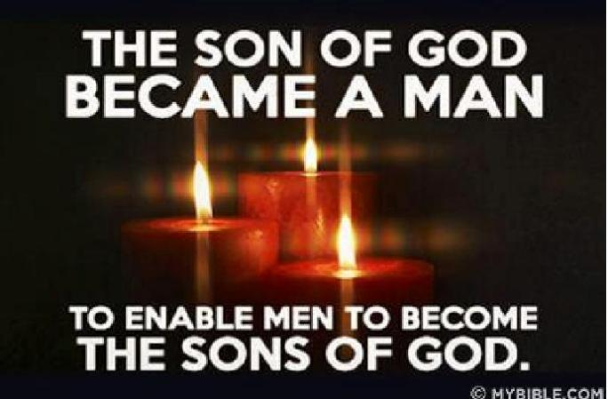 son-of-god-became-man