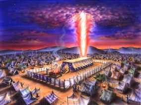 tabernacle-shekinah